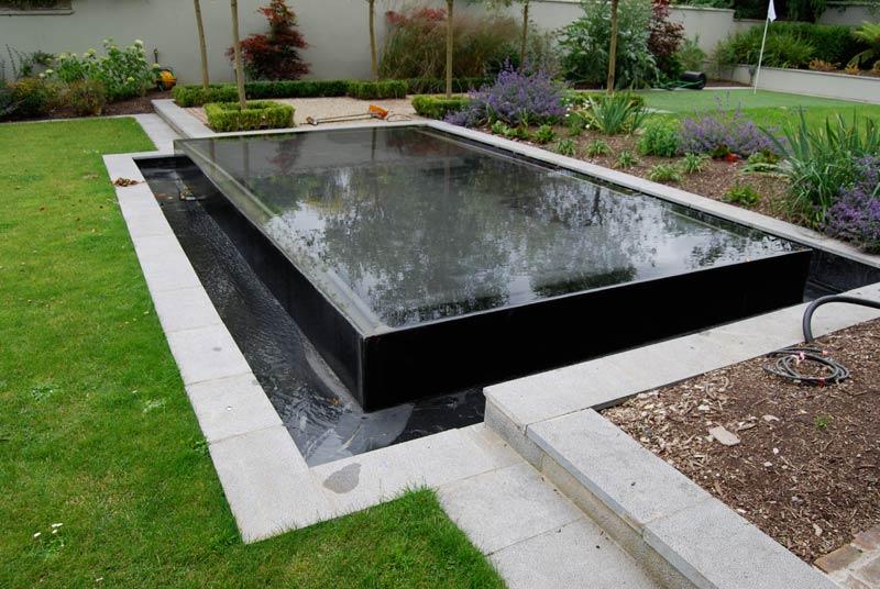 Affinity Pool