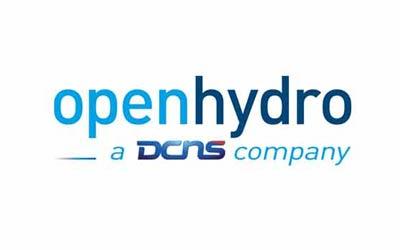 open hydro logo